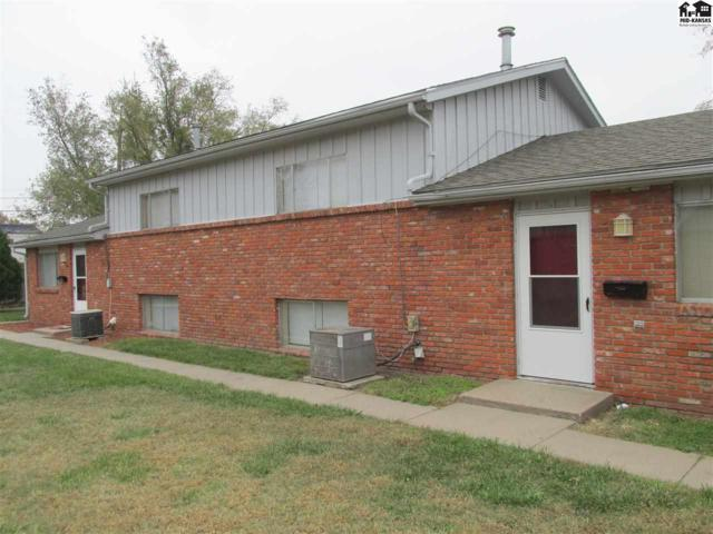 2804-2806 N Washington, Hutchinson, KS 67502 (MLS #36295) :: Select Homes - Team Real Estate