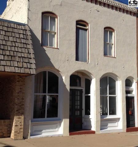 209 N Main St, Medicine Lodge, KS 67104 (MLS #36391) :: Select Homes - Team Real Estate
