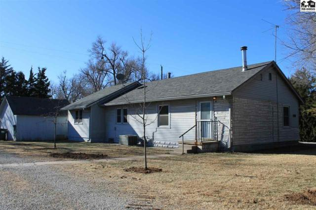 1701 E Avenue G, Hutchinson, KS 67501 (MLS #36456) :: Select Homes - Team Real Estate