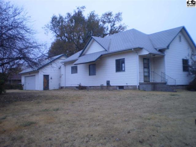 Hutchinson, KS 67502 :: Select Homes - Team Real Estate