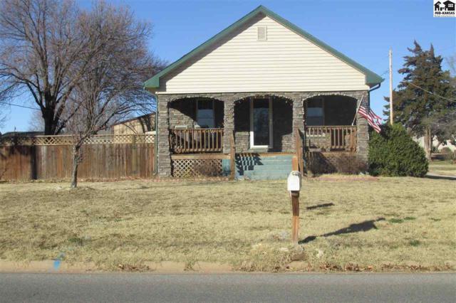 320 W Stolp, Medicine Lodge, KS 67104 (MLS #36469) :: Select Homes - Team Real Estate