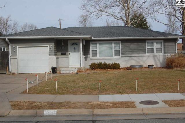 1106 E 20th Ave, Hutchinson, KS 67502 (MLS #36485) :: Select Homes - Team Real Estate
