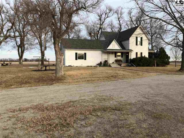 1966 Highway 56, Galva, KS 67443 (MLS #36660) :: Select Homes - Team Real Estate