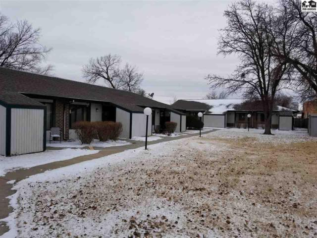 115 S Lincoln St, Marquette, KS 67464 (MLS #36744) :: Select Homes - Team Real Estate