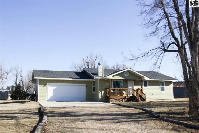 707 N Emporia St, Haviland, KS 67059 (MLS #36765) :: Select Homes - Team Real Estate