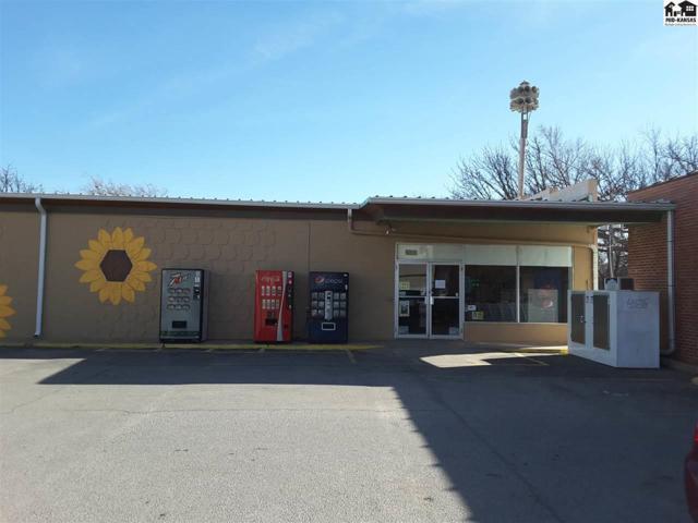 112 S Kansas Ave, Haven, KS 67543 (MLS #36771) :: Select Homes - Team Real Estate