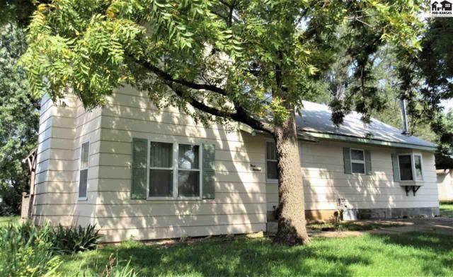 313 N Wall St, Buhler, KS 67522 (MLS #36922) :: Select Homes - Team Real Estate