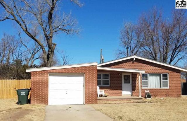14 E Detroit Dr, South Hutchinson, KS 67505 (MLS #36927) :: Select Homes - Team Real Estate