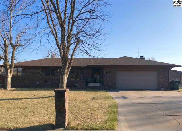 303 E Forest Ave, South Hutchinson, KS 67505 (MLS #36945) :: Select Homes - Team Real Estate