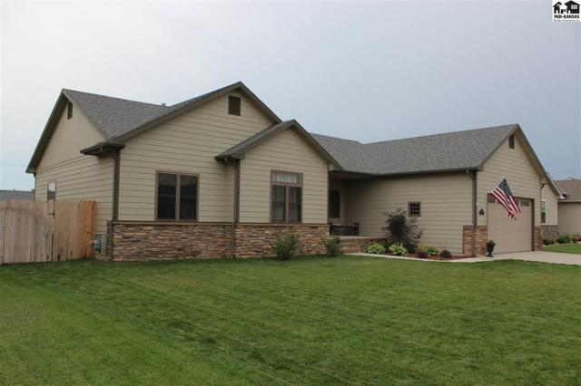 209 Kisiwa Village Rd, Hutchinson, KS 67502 (MLS #36988) :: Select Homes - Team Real Estate