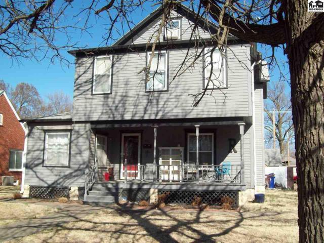 421 S Main St, McPherson, KS 67460 (MLS #37000) :: Select Homes - Team Real Estate