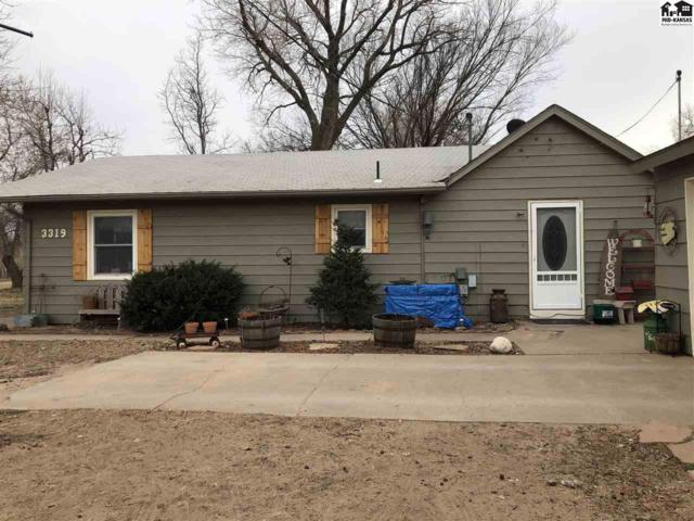 3319 E 69th Ave, Hutchinson, KS 67502 (MLS #37007) :: Select Homes - Team Real Estate