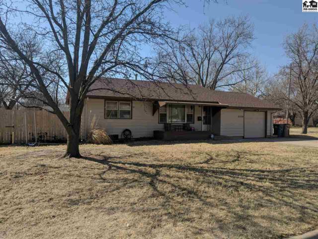 2209 N Tyler St, Hutchinson, KS 67502 (MLS #37015) :: Select Homes - Team Real Estate