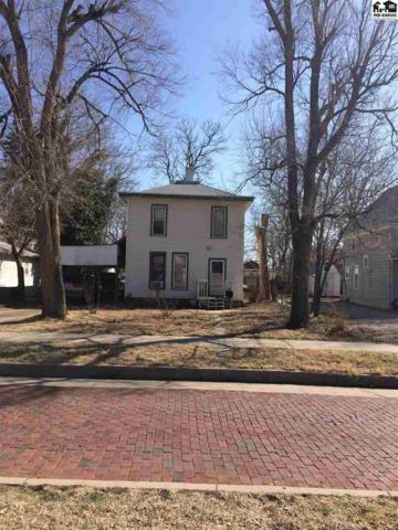 507 E Avenue B, Hutchinson, KS 67501 (MLS #37019) :: Select Homes - Team Real Estate