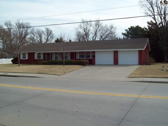 403 S Maxwell St, McPherson, KS 67460 (MLS #37037) :: Select Homes - Team Real Estate