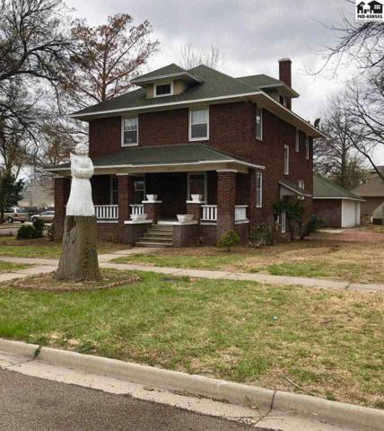 622 S Main St, McPherson, KS 67460 (MLS #37059) :: Select Homes - Team Real Estate