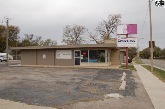 809 N Main St, McPherson, KS 67460 (MLS #37069) :: Select Homes - Team Real Estate