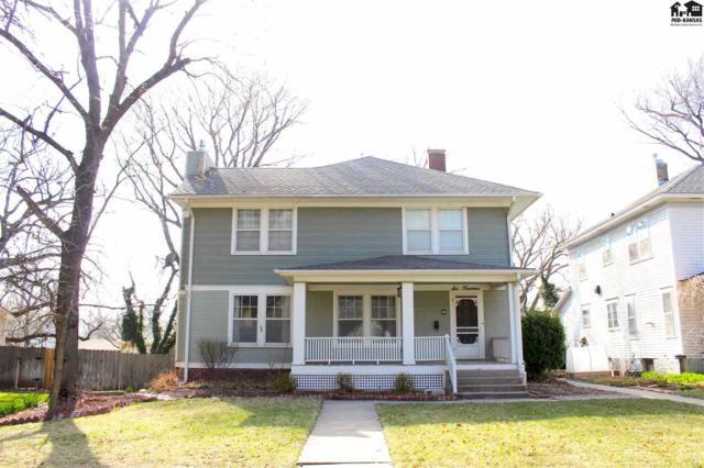 614 S Walnut St, McPherson, KS 67460 (MLS #37109) :: Select Homes - Team Real Estate