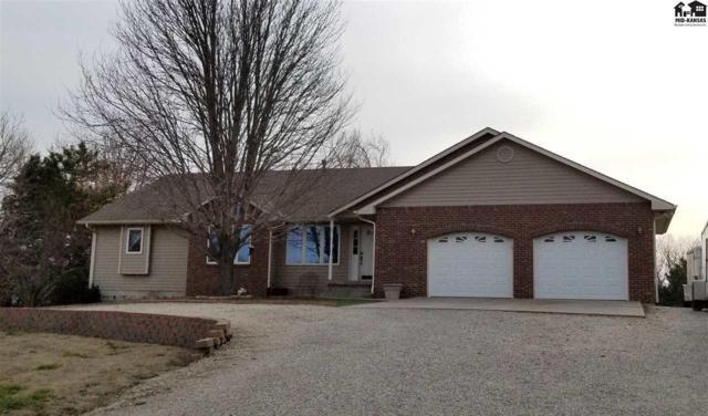 1805 S Maxwell St, McPherson, KS 67460 (MLS #37123) :: Select Homes - Team Real Estate