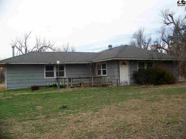 815 S Valley Pride Rd, Hutchinson, KS 67501 (MLS #37142) :: Select Homes - Team Real Estate