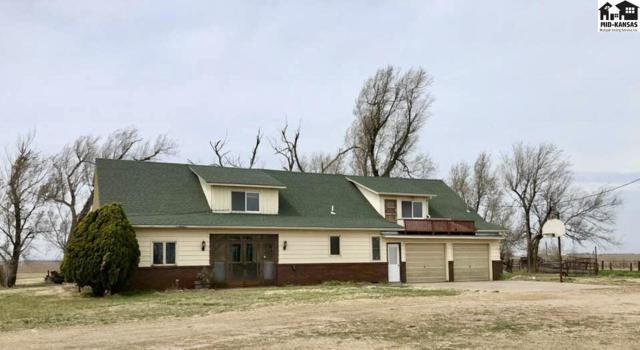 1250 Chisholm Rd, McPherson, KS 67460 (MLS #37168) :: Select Homes - Team Real Estate