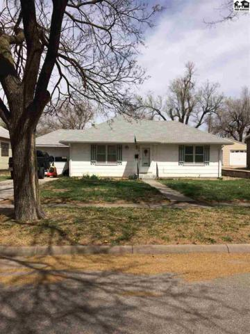608 W 14th Ave, Hutchinson, KS 67501 (MLS #37174) :: Select Homes - Team Real Estate