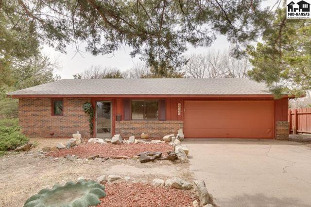 10171 Golden Arrow Dr, Hutchinson, KS 67502 (MLS #37178) :: Select Homes - Team Real Estate