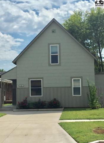 103 W 6th Ave, Hutchinson, KS 67501 (MLS #37180) :: Select Homes - Team Real Estate