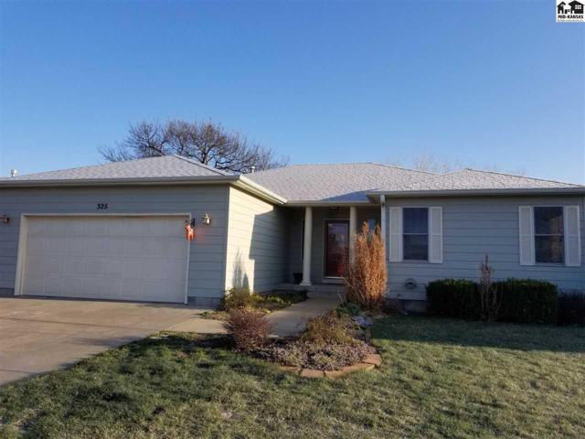 325 Cedar Circle, Lindsborg, KS 67456 (MLS #37194) :: Select Homes - Team Real Estate