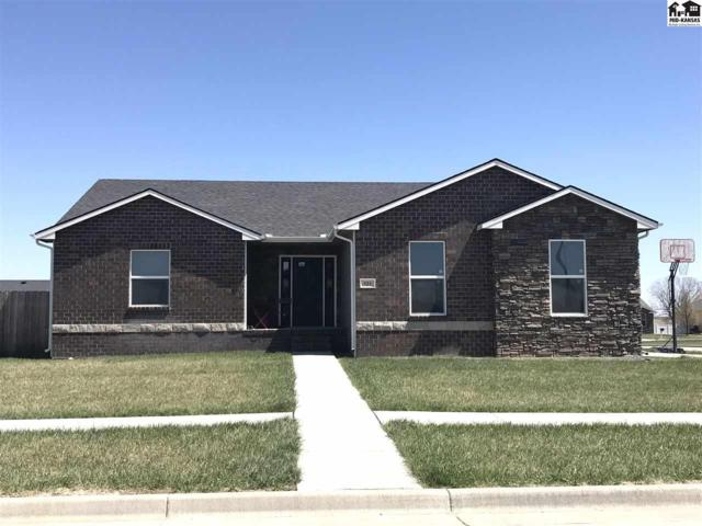521 Dull Knife St, McPherson, KS 67460 (MLS #37225) :: Select Homes - Team Real Estate