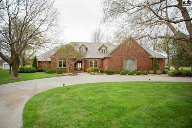 49 A Willowbrook Rd, Hutchinson, KS 67502 (MLS #37234) :: Select Homes - Team Real Estate