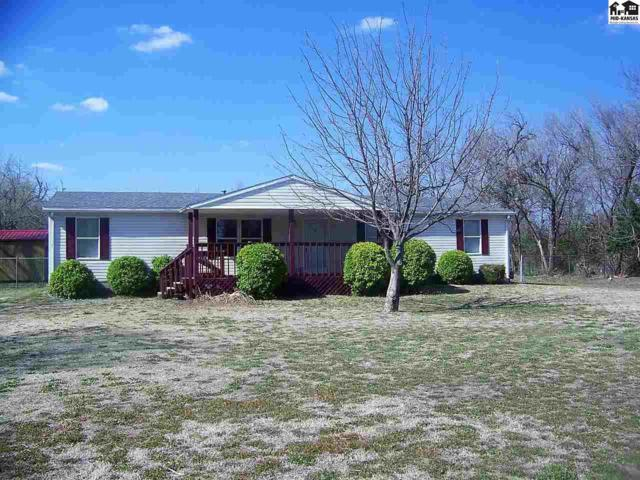1818 W 13th Ave, Hutchinson, KS 67501 (MLS #37236) :: Select Homes - Team Real Estate