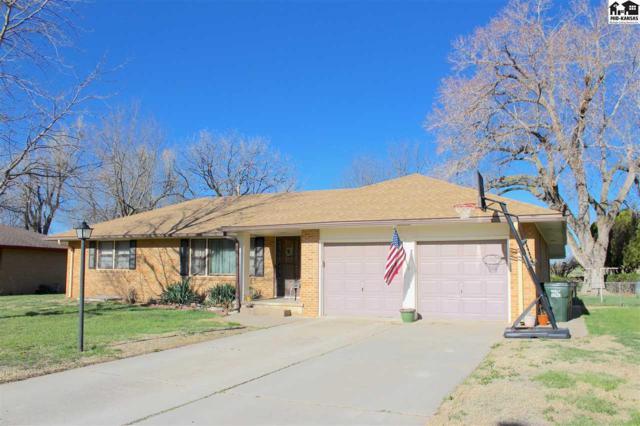 9 Glass Manor Ln, South Hutchinson, KS 67505 (MLS #37250) :: Select Homes - Team Real Estate