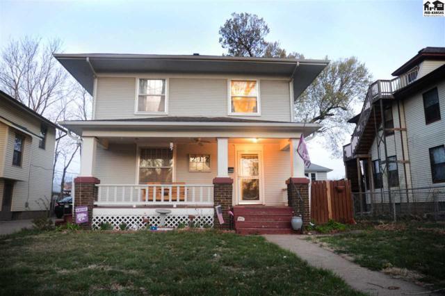 212 S 12th St, Salina, KS 67401 (MLS #37255) :: Select Homes - Team Real Estate