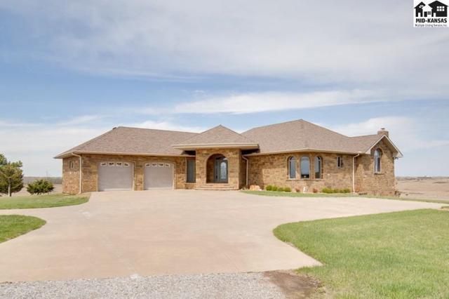 18101 S Whiteside Rd, Pretty Prairie, KS 67570 (MLS #37265) :: Select Homes - Team Real Estate
