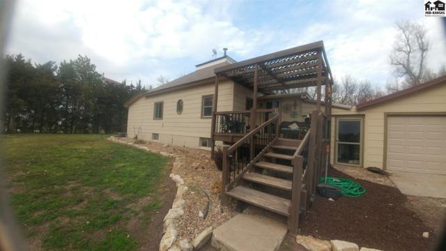 217 E Trail West Rd, Hutchinson, KS 67501 (MLS #37266) :: Select Homes - Team Real Estate