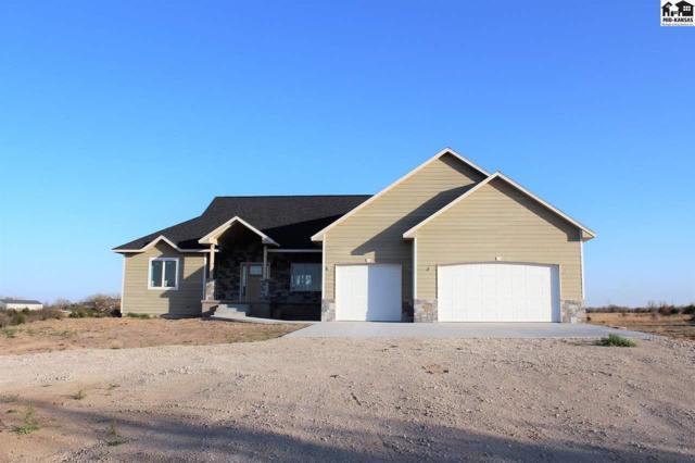 611 E 95th Ave, Hutchinson, KS 67502 (MLS #37313) :: Select Homes - Team Real Estate