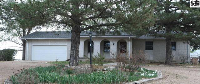 448 8th Ave, Inman, KS 67546 (MLS #37376) :: Select Homes - Team Real Estate