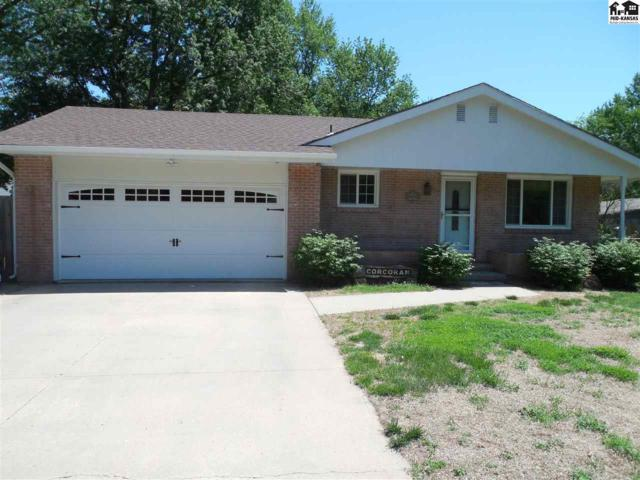 4702 Fir St, Hutchinson, KS 67502 (MLS #37402) :: Select Homes - Team Real Estate
