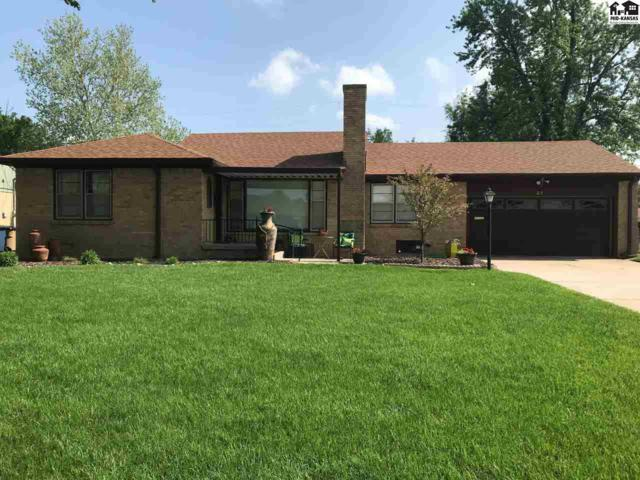 41 29th Pkwy, Hutchinson, KS 67502 (MLS #37434) :: Select Homes - Team Real Estate