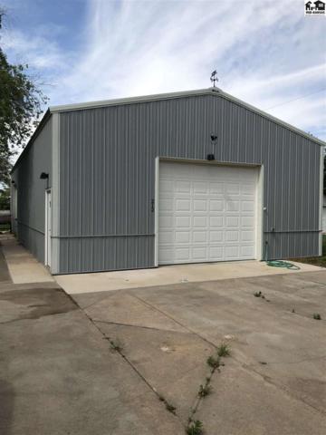 212 E Center, Burrton, KS 67020 (MLS #37438) :: Select Homes - Team Real Estate