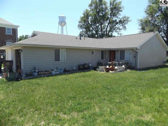 305,307 N Main St, Cunningham, KS 67035 (MLS #37451) :: Select Homes - Team Real Estate
