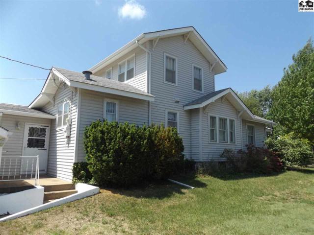 202 S New, Pratt, KS 67124 (MLS #37467) :: Select Homes - Team Real Estate