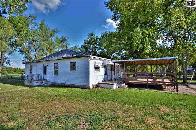 330 E Kansas Ave, Little River, KS 67457 (MLS #37471) :: Select Homes - Team Real Estate