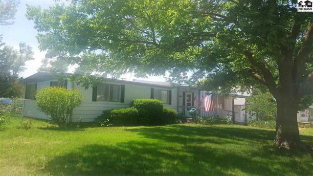 623 Green St, Pratt, KS 67124 (MLS #37492) :: Select Homes - Team Real Estate