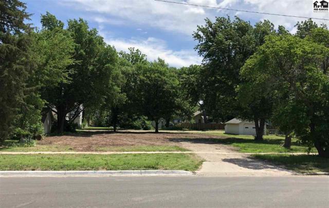918 N Walnut St, McPherson, KS 67460 (MLS #37522) :: Select Homes - Team Real Estate