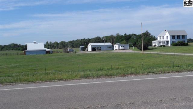 449 W Us Hwy 160, Harper, KS 67058 (MLS #37537) :: Select Homes - Team Real Estate