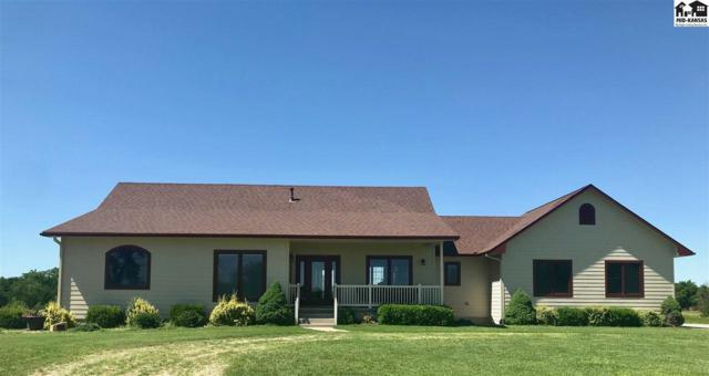 9210 E 30th Ave, Buhler, KS 67522 (MLS #37581) :: Select Homes - Team Real Estate