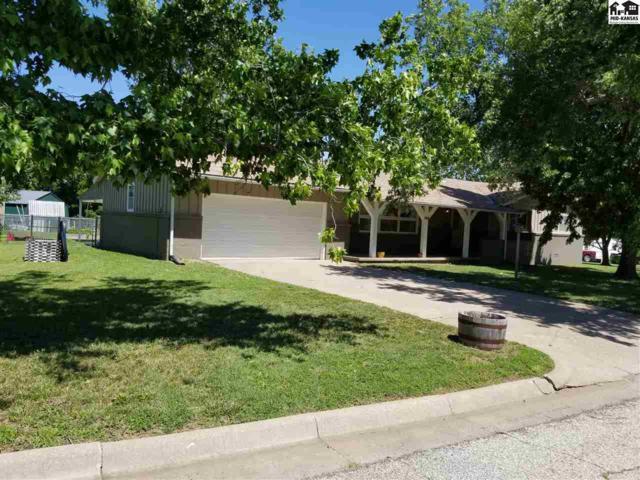 720 S Freeborn St, Marion, KS 66816 (MLS #37589) :: Select Homes - Team Real Estate