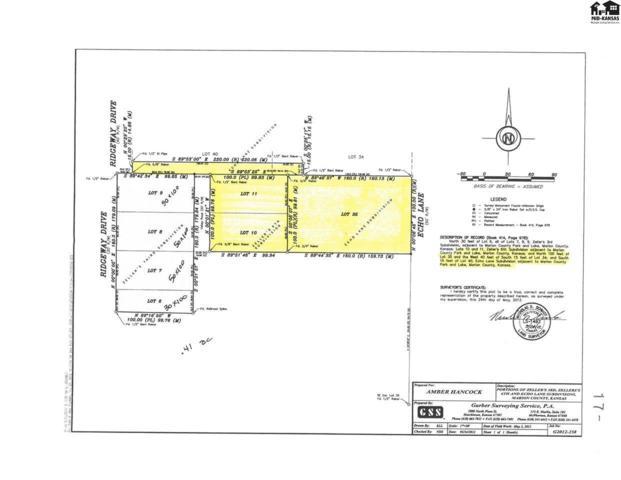 10 Valley Rd, Marion, KS 66861 (MLS #37608) :: Select Homes - Team Real Estate